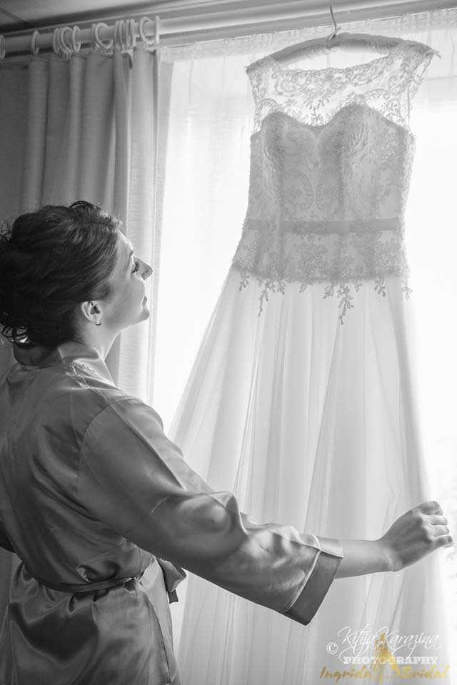 Wedding Dress Alterations Your Key To Success On Your Big Day